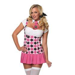 Prep School Cutie Costume