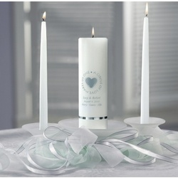 Blended Family Unity Candle