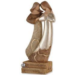 Sisters Memorial Figurines