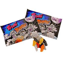 Gummi Mummies