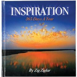 Inspiration 365 Days a Year Book