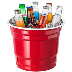 Redneck Party Bucket