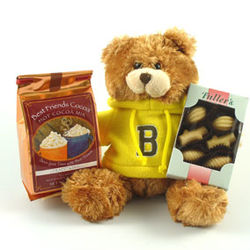 Boston Bear Gift Set