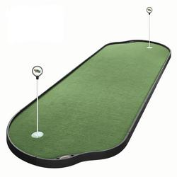 2-Hole Putting Green