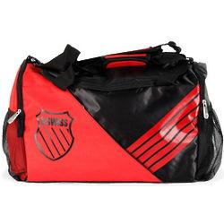K- Swiss Sport Pop Fiery Red Duffle Bag