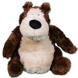 Goober Jr Bear Personalized Stuffed Animal