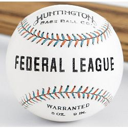 Federal League Vintage Baseball