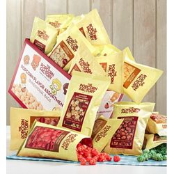 18 Pack Popcorn Gift Pack