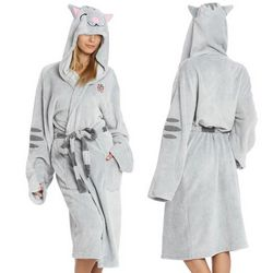 Soft Kitty Big Bang Theory Robe