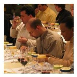 Cheese and Wine Tasting Experience in New York