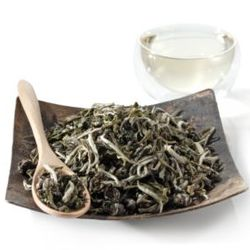 Body + Mind White Tea Blend