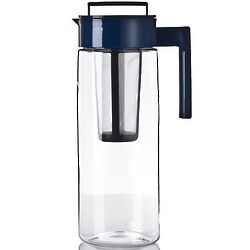 Large Infusion Tea Pitcher