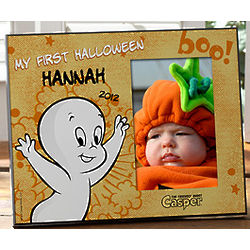 Personalized Casper Picture Frame