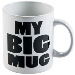 My Big Mug