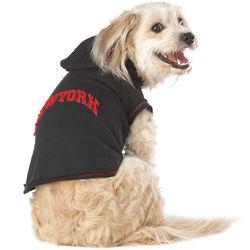New York Dog Hoodie