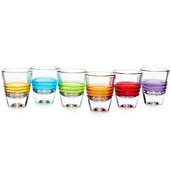 Day Shot Glasses
