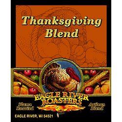 Gourmet Thanksgiving Blend Coffee