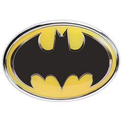 Superhero Auto Emblem