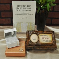 Loss of Brother Sympathy Gift Basket