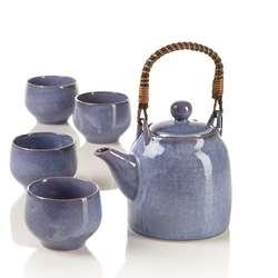 Wisteria Teapot Set
