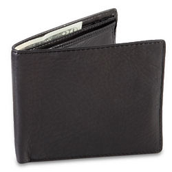 Argentinian Leather Coin Pocket Wallet