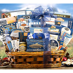 The Newporter Gift Basket