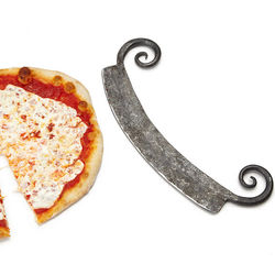 Recycled Steel Pizza Cutter