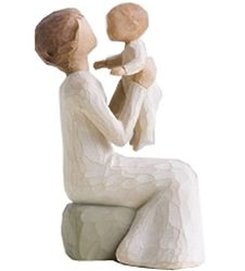 Willow Tree Grandmother Figurine