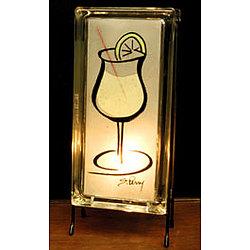 Margarita Glowblock® Lamp