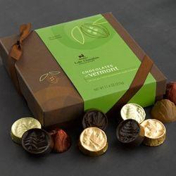 Chocolates of Vermont Gift Box