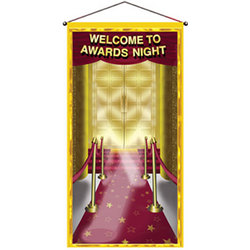 Hollywood Awards Premiere Banner