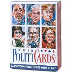 PolitiCards 2012