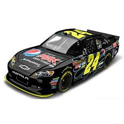 NASCAR Jeff Gordon Diecast Car