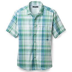 Trip'r Macro Plaid Shirt