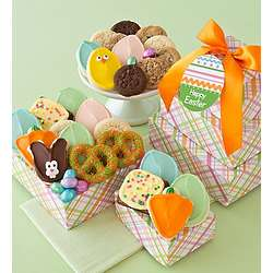 Easter Sweet Treats Gift Tower