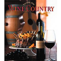 Tasting the Wine Country Menus and Music Set