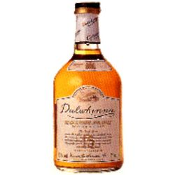 Dalwhinnie 15 Year Old Single Malt Scotch Whiskey