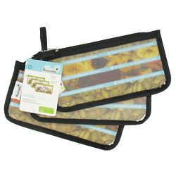 Rezip Snack Reusable Storage Bags