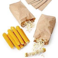 Popcorn on the Cob