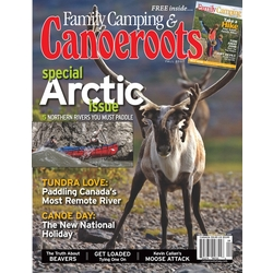 Family Camping & Canoeroots Magazine