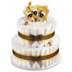 Burt S Bees Layette Cake Findgift Com