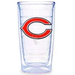 Chicago Bears Tervis Tumblers