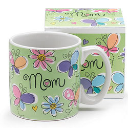 Mother's Day Mom Mug