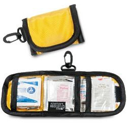 Go Travel Medical Kit