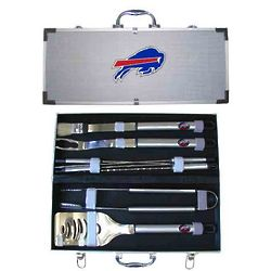 NFL Team Logo Barbecue Tool Set