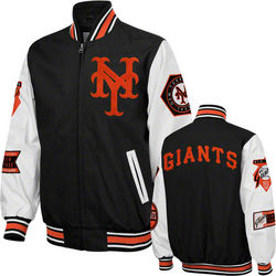 San Francisco Giants Final Out Full Zip Jacket