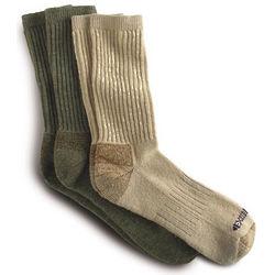 Vented Bugsaway Socks