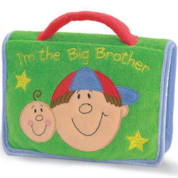 I'm the Big Brother Photo Album