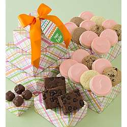 Sugar Free Treats Easter Gift Tower