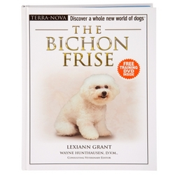 The Bichon Frise Book